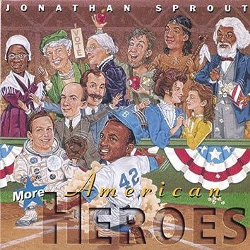 More American Heroes