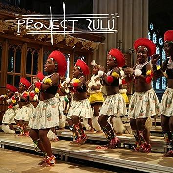 Project Zulu 2018 Tour