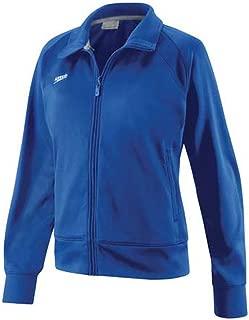 Speedo Womens Female Sonic Warm-Up Jacket