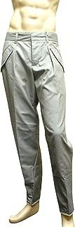 Men's Green Casual Pants 253550