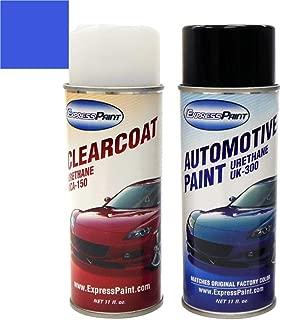 Best honda electron blue pearl paint code Reviews