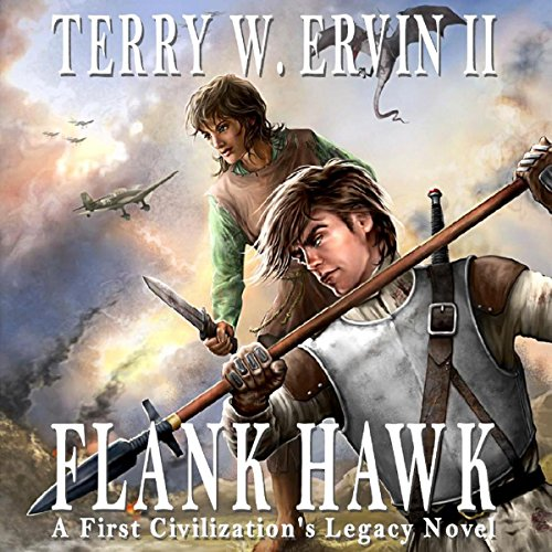 Flank Hawk cover art