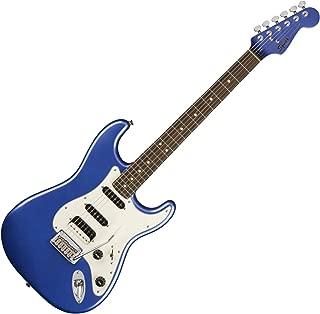Squier by Fender Contemporary Stratocaster HSS Electric Guitar - Laurel Fingerboard - Ocean Blue Metallic