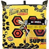 Morrell Super Duper Field Point Bag Archery Target Replacement Cover (Cover ONLY), Brown