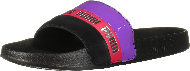 PUMA Women's Leadcat Slide Sandal