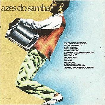 Azes do Samba