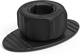 Scosche MPDBASE-BP0 Replacement Adhesive Base for MagicMount Pro Mounts