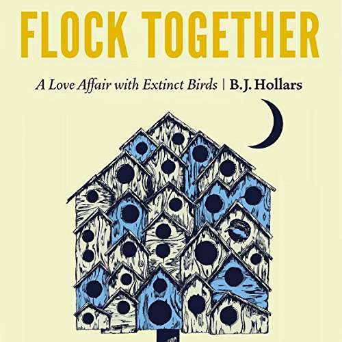 Flock Together audiobook cover art