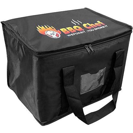 Sac isotherme pour livraison de pizza, sac d'épicerie, sac isotherme en aluminium épais, sac de livraison de nourriture, sac chaud pour garder les aliments au chaud/froid
