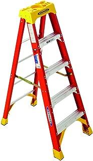 Best werner 300 lb ladder Reviews