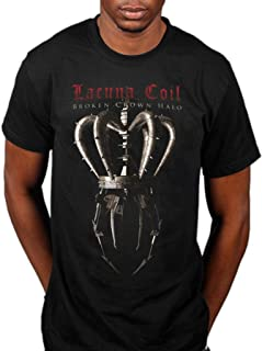 lacuna coil clothing