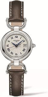 [ロンジン] 腕時計 ロンジン イクエストリアン コレクション クオーツ L6.130.4.71.4 レディース 正規輸入品