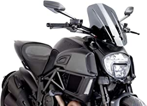 Best ducati diavel touring screen Reviews