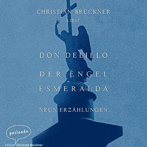 Der Engel Esmeralda Titelbild