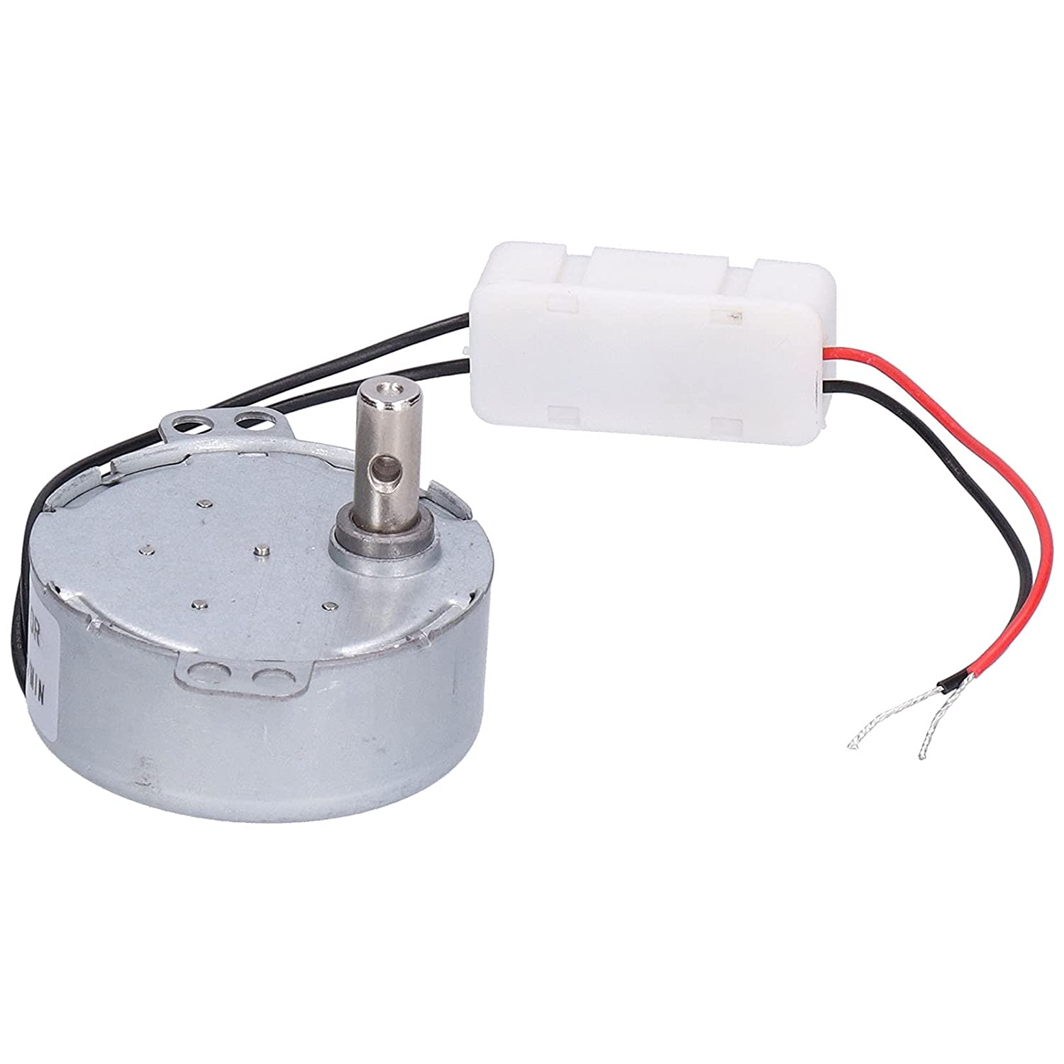 DC Motor Outstanding Micro Reduction Low Christ Consumption Seasonal Wrap Introduction Power for