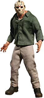 Friday the 13th Part 3 Jason Voorhees Mezco One:12 Collective Action Figure