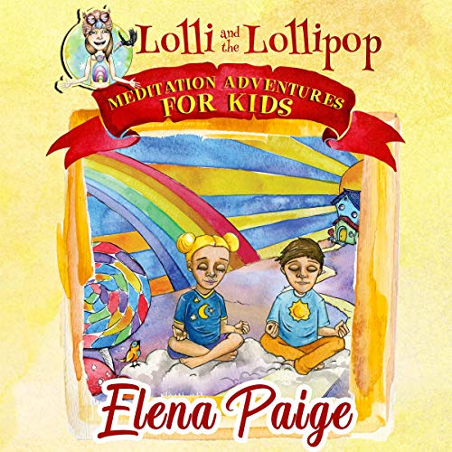 Couverture de Lolli and the Lollipop