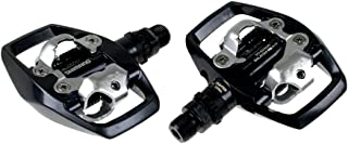SHIMANO PD-ED500 Road Touring Light Action Pedal