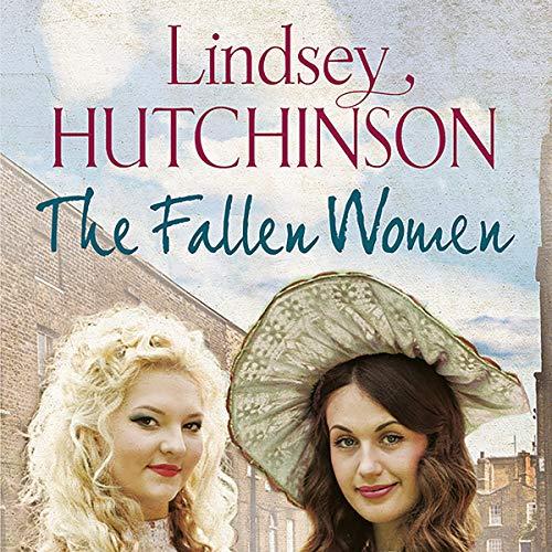 The Fallen Women cover art