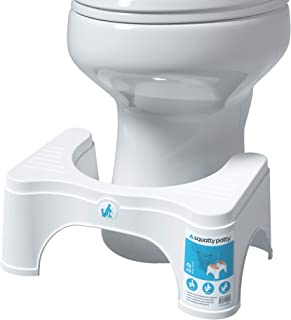 Squatty Potty Original Toilet Stool - 2.0 Base 7, 1 of Piece