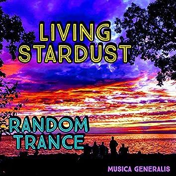 Living Stardust
