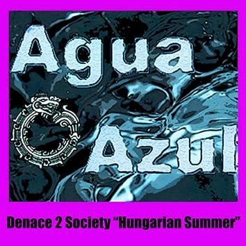 Hungarian Summer EP
