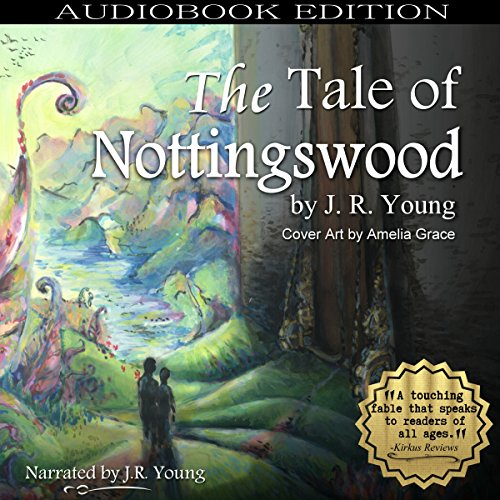 The Tale of Nottingswood audiobook cover art