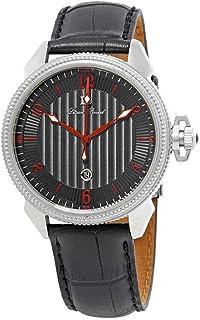 Trevi Black Dial Men's Watch 40053-01-RDA