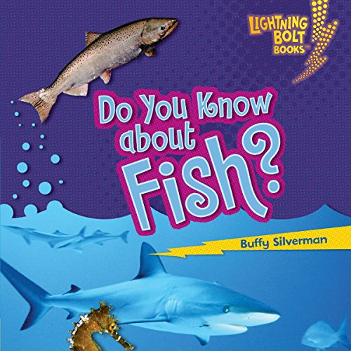 Do You Know About Fish? copertina