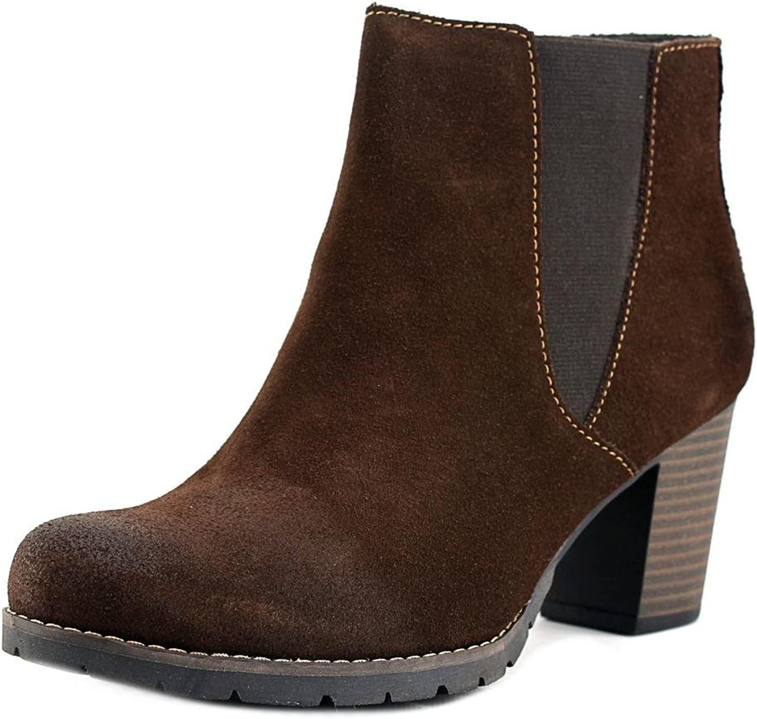 Clarks Pause Camelia Women's Ankle Boot
