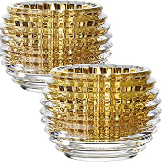 Best baccarat crystal candlestick holders Reviews