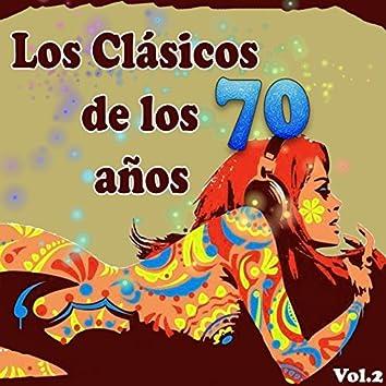 Los Clásicos De Los Años 70, Vol. 2