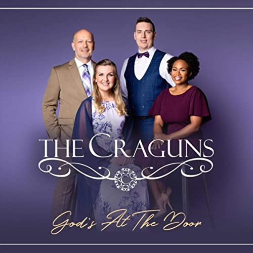 The Craguns - God's at the Door (2019)