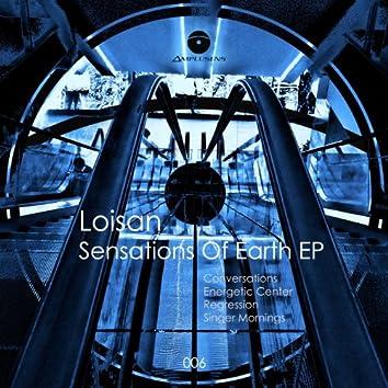 Sensations of Earth EP
