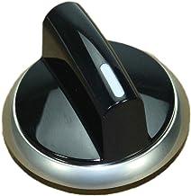 Bosch 00631683 Cooktop Burner Knob Genuine Original Equipment Manufacturer (OEM) Part for Bosch