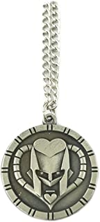JJBA JoJo's Bizarre Adventure Crunchyroll Anime Pendant Necklace with Gift Box from Gear