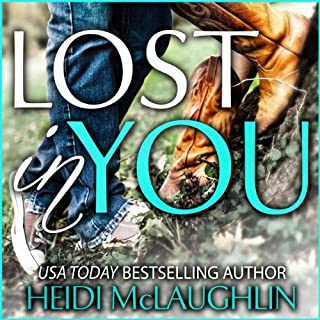 Lost in You Titelbild