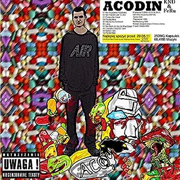 ACODIN EP