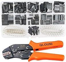 Crimping tool pince /à sertir broches 2,54 mm 3.96 mm kF2510 28-18 aWG fer /à gaufrer 0.1-1.0 mm/² **couleur bleu
