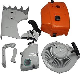NEO-TEC - Cubierta para depósito de aceite (mango trasero, para motosierras Stihl 070 090 #1106 080 2802)