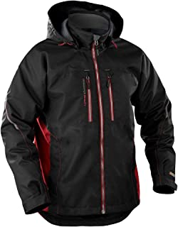 Blaklader Workwear Functional Jacket Black/Red