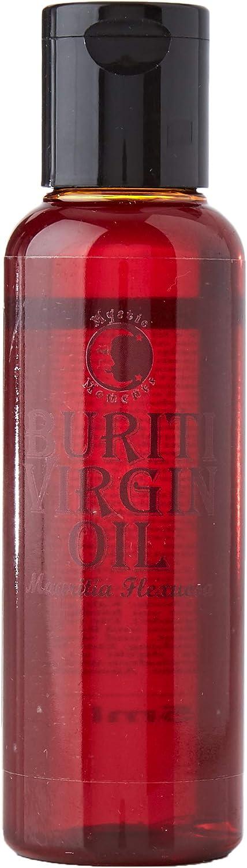 Mystic Super sale period limited Direct store Moments Buriti Virgin Carrier - 125ml Oil 100% Pure