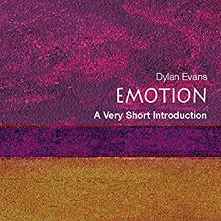 Emotion - The Science of Sentiment audiobook cover art