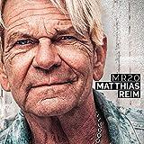 Matthias Reim: MR20 (Audio CD)