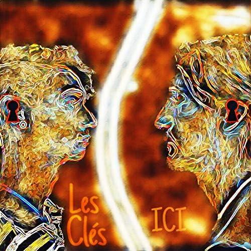 Les Clés, Leo Clerici & Lucio Clerici