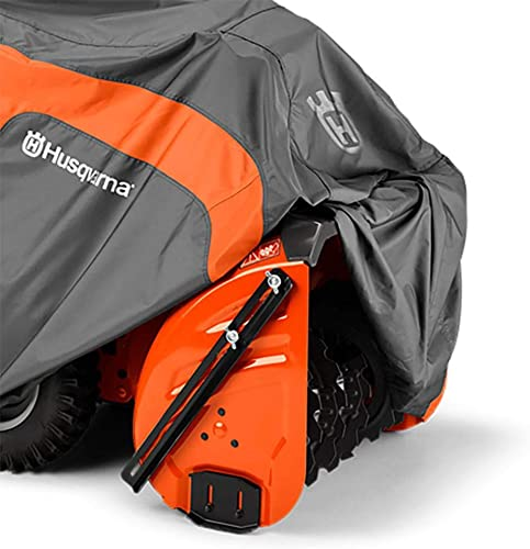 lowest Husqvarna 582846301 Snow Blower online Heavy Duty Cover, high quality Gray outlet sale