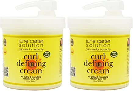 Jane Carter Curl Defining Cream 16oz