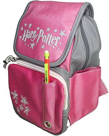 Harry Potter Girls Mini Backpack-2-Days Shipping
