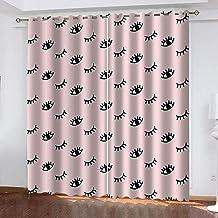 3D verduisterende gordijnen cartoon kat thermische isolatie gordijn raam keuken slaapkamer woonkamer badkamer decoratie 15...