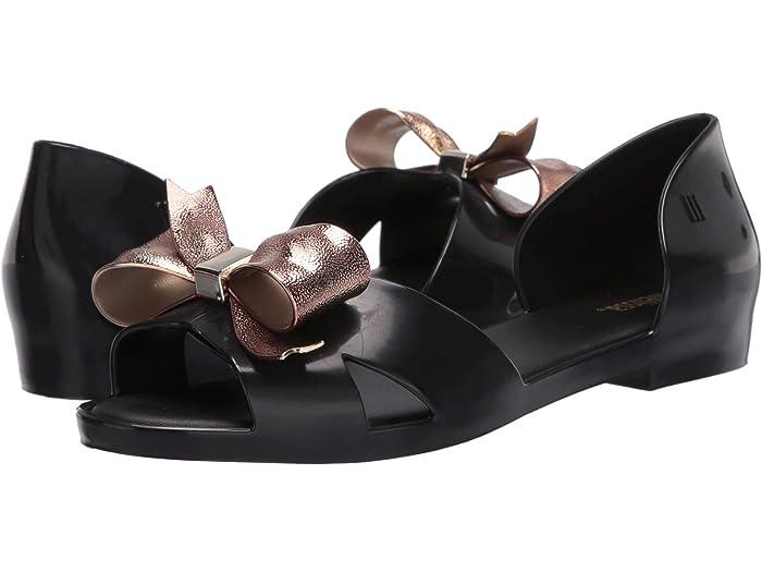 Melissa Shoes Seduction Iv Ad